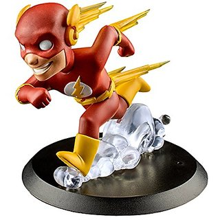 Quantum Mechanix The Flash Q Figure