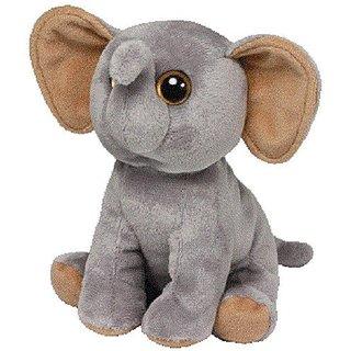 Ty Beanie Babies Sahara Elephant Plush