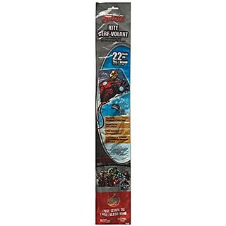 Iron Man Character Kite, 22