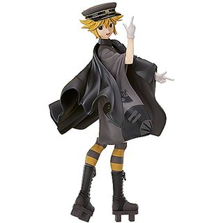FREEing Kagamine Len (Senbonzakura Version) PVC Figure
