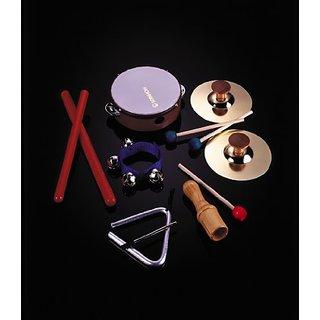 Hohner Rhythm Music Set - 6 Piece