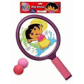 Dora Zap Attack