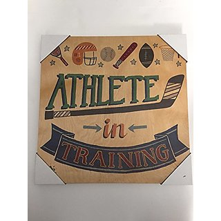 Oopsy Daisy Too Athlete in Training Birch Print 16