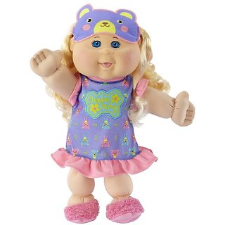 Cabbage Patch Kids Glow Party: Blond Hair, Caucasian Girl 14