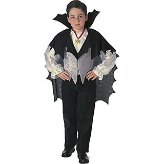 Rubies Classic Vampire Childs Costume, Medium