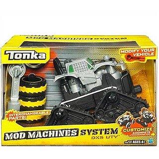 Tonka Mod Machines System DX5 UTV Vehicle