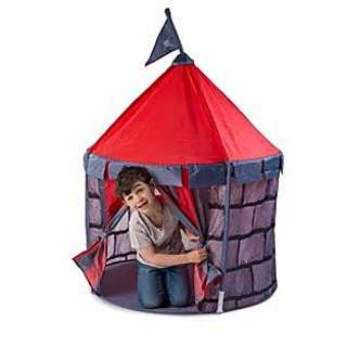 Play Tent Knights Castle -- Indoor & Outdoor