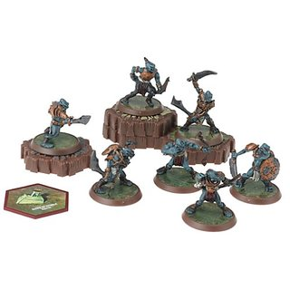 Heroscape Expansion Set Assortment Grut Orcs