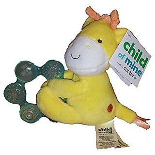 You wont have to purchase tickets to the zoo in order to introduce your little one to this adorable animal! Baby can fa