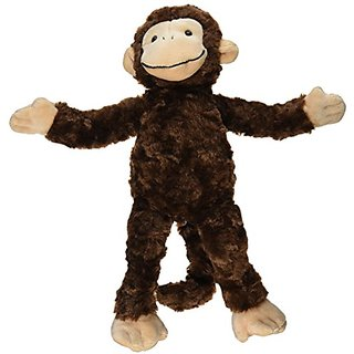 Gund Swingsley Monkey Stuffed Animal (colors may vary)