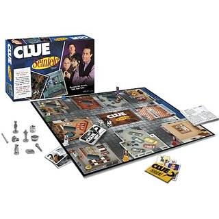 Clue Seinfeld