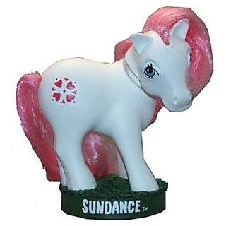 HK10 Sundance My Little Pony Head Knocker