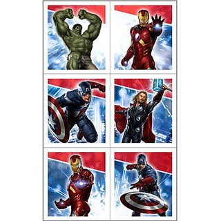 Avengers-Kids Party Supplies