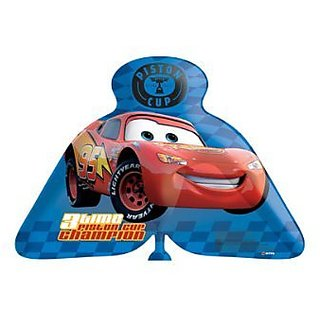 Disney Cars Inflatable Kite