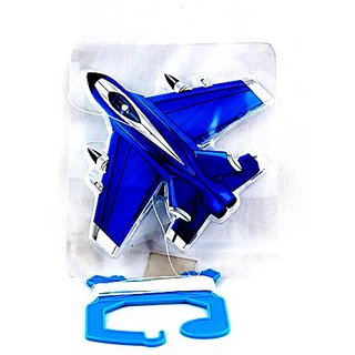 MicroKite Mini Mylar Kite, Fighterjet, 2-Pack