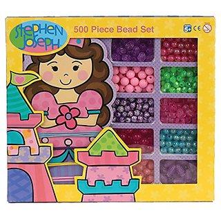 Stephen Joseph toys Princess Bead Set