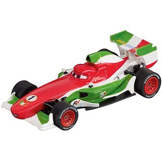 Carrera Go Disney Cars 2 - 1:43 Ratio Francesco Bernoulli