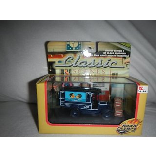 Classic scenes 1:43 scale limited edition 1920 Ford Truck
