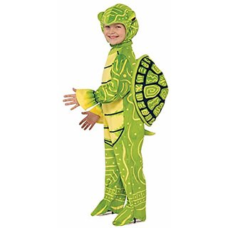Forum Novelties Plush Turtle Child Costume, Toddler