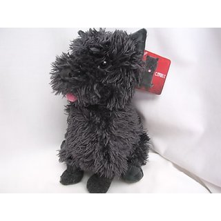 Wizard of Oz Plush Toy Toto Terrier Dog ; 10