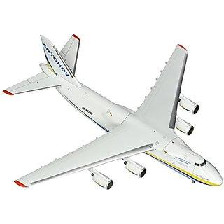 GeminiJets AN-124 Antonov Design Bureau New Livery Airplane (1:400 Scale)