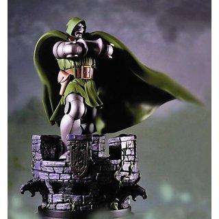 Doctor Doom Statue Large Bowen Designs