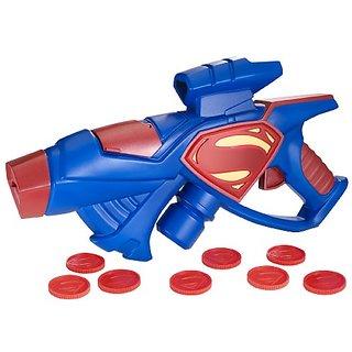 Superman Man of Steel Kryptonian Blaster