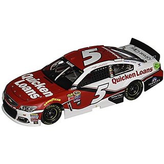 Lionel Racing CX56821QLKK Kasey Kahne # 5 Quicken Loans 2016 Chevrolet SS ARC HOTO NASCAR Official Diecast Vehicle (1:24