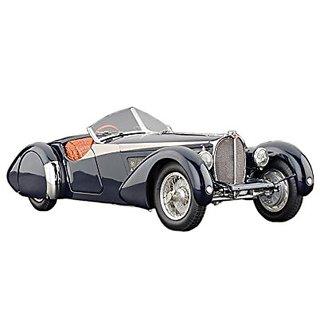 CMC-Classic Model Cars USA Bugatti 57 SC Corsica Coupe 1938 Lim Alligator Vehicle