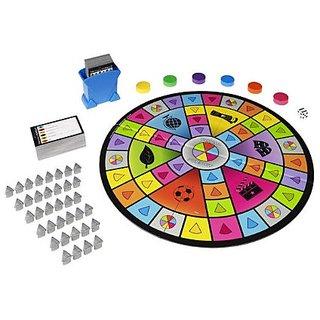 Trivial Pursuit Party Game