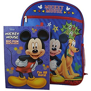 Disney - Mickey Mouse Kids 15