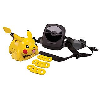 Pokmon Battle Ready Pikachu