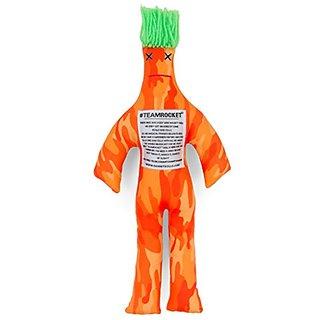 Dammit Doll - Team Rocket Dammit Doll - Stress Relief Gift