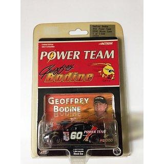 Geoffrey Bodine 1:64 Power Team Collectible 2000 Monte Carlo