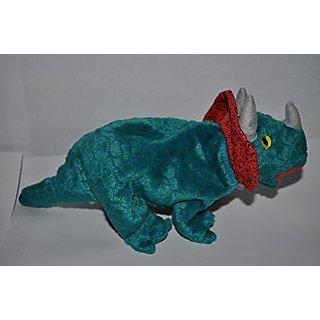 TY Beanie Baby - HORNSLY the Dinosaur [Toy]