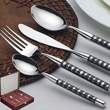 Awkenox Cheers Cutlery Stainless Steel 16pc Set