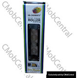 Car Side Window Roller Curtains Side Roller Curtains - Black