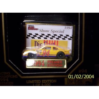 Racing Champions #94 Show Special Car 1:64 scale 1994 Premier Edition