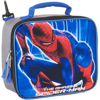 The Amazing Spiderman Lunch Box