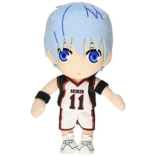Great Eastern GE-52566 Kurokos Basketball 9