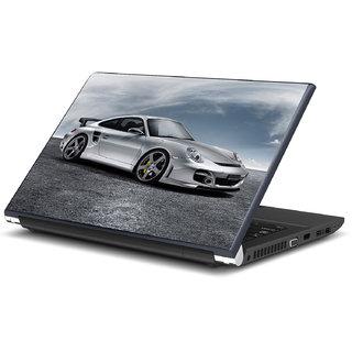 Sports Car Laptop Skin by Artifa LS0733