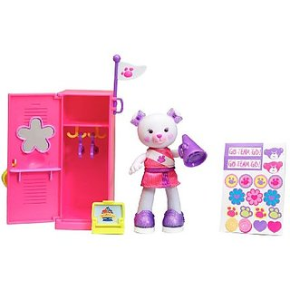 Build-A-Bear Workshop - Pawsitively Peppy Playset