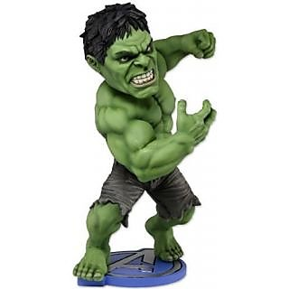 NECA Avengers Movie Hulk Headknocker