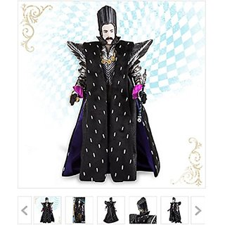 Disney - Time Disney Film Collection Doll - Alice Through the Looking Glass - 13