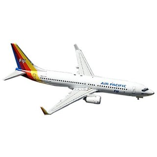 Gemini Jets Air Pacific B737-800(W) 1:400 Scale