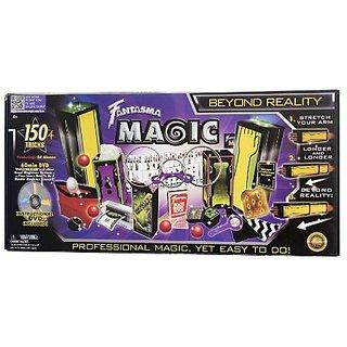 Fantasma Toys Beyond Reality Magic Set (150 Tricks)