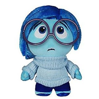 Disney Pixar - Inside Out - Sadness