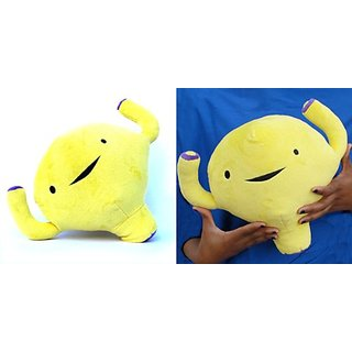 BIG BLADDER Designer Plush Figure - Urine Great Hands from the I Heart Guts Series