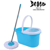 HOUSE CLEANING MOP HOME KITCHEN MAGIC BUCKET FLOOR OFFICE EASY WASH MULTIPURPOSE