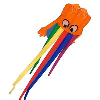 HQ Nature Line Kite (Octopus)